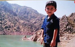 (قتل وحشتناک پسر ۵ ساله توسط نامادری اش در جوانرود