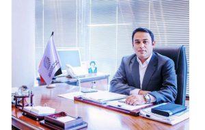 (نوراللهی هزینه فرصت را در بیمه تجارت نو بالا برد