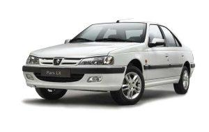 (قیمت خودروهای ایران خودرو امروز ۱۸تیر۹۹