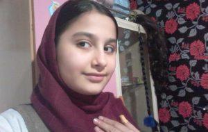 (قتل حدیث دختر ۱۱ ساله به دست پدرش+جزئیات جدید و عکس