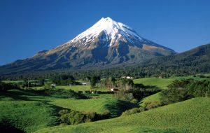 ماجرای وقف کوه دماوند چیست؟/ثبت سند یک برش از کوه دماوند