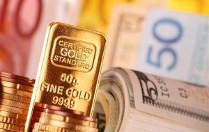 (آخرین قیمت طلا، قیمت دلار، قیمت سکه و قیمت ارز امروز ۲۲ تیر ۹۹