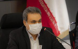 (برپایی جلسه مشاوران و مدیران حوزه مجلس وزارت اقتصاد به میزبانی بانک ملت