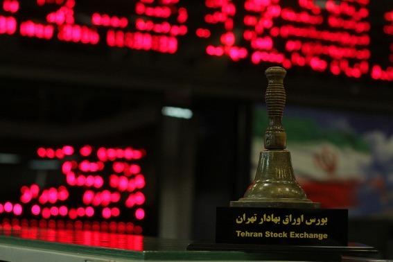 شاخص کل دولت بازار سرمایه
