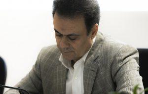 (پیام تسلیت مدیرعامل بانک ملت به مناسبت درگذشت عضو شورای فقهی بانک مرکزی