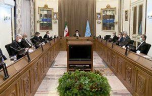 حسین زاده در حضور رئیس قوه قضاییه: مبداء عمده تخلفات بانک ها، خارج از نظام بانکی است