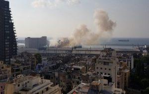 (کدام سفارتخانه ها در انفجار بیروت دچار آسیب جدی شدند؟