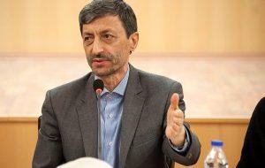 (احمدی نژاد زمین ولنجک که متعلق به بنیاد است را باید برگردانند + فیلم