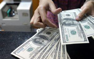 قیمت دلار امروز ۱۱ مرداد ۹۹