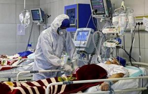 (آمار کرونا امروز در ایران ۱۶ مرداد ۹۹
