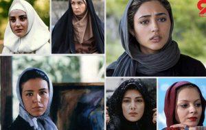 (۸ بازیگر خانم که از ایران برای همیشه رفتند + عکس