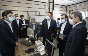 (تقویت همکاری ها در دستور کار بانک ملت و پالایشگاه نفت تهران