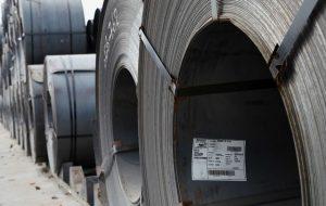 (طراحی و تولید ورقهای فولادی گرم به ضخامتهای 12 و 14 میلیمتر، گِرید ASTM A204GR.B