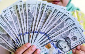 (آیا دلار 7 هزار تومانی در راه است؟/ بازگشت آرامش به بازار ارز