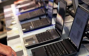 (قیمت روز لپ تاپ در بازار سه شنبه ۶ آبان+جدول