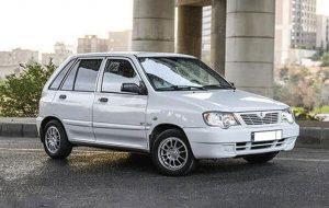 قیمت روز خودروهای سایپا امروز سه شنبه 8 مهر 99
