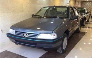 قیمت خودروهای ایران خودرو امروز یکشنبه 30 شهریور 99