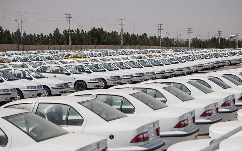 قیمت روز خودرو امروز _ فروش فوق العاده