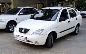 قیمت خودروهای سایپا امروز یکشنبه 30 شهریور 99