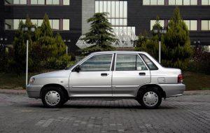قیمت خودروهای سایپا امروز دوشنبه 17 شهریور 99