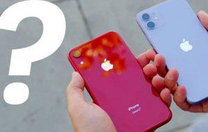 آیفون XR یا آیفون 11 /کدام گوشی بهتر است؟