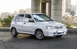 (قیمت خودروهای سایپا امروز چهارشنبه 2 مهر 99