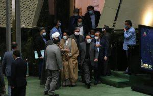 (پشت پرده انتخاب رزم حسینی به عنوان وزیر صمت +فیلم