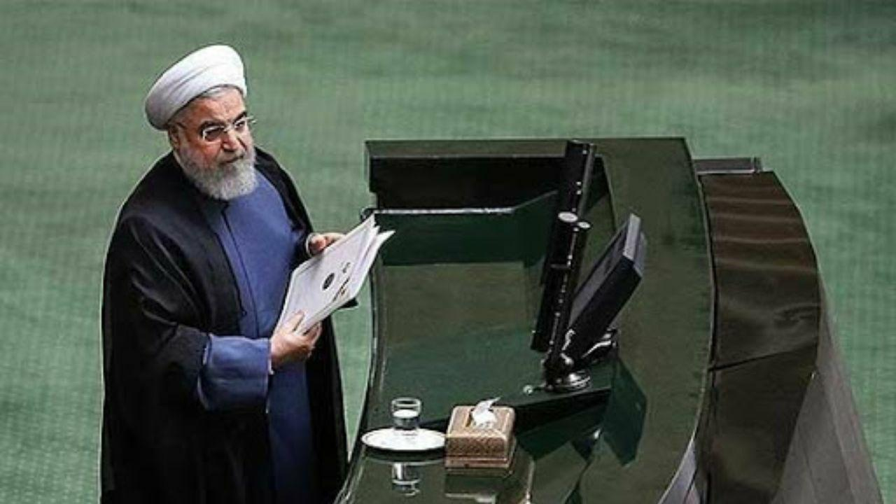 دستور استیضاح روحانی صادر شد! | نبض بازار