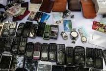 ویدیو آموزشی سرقت نرفتن گوشی های همراه