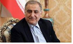 احمد علیرضابیگی انتخابات ریاست جمهوری وزرا نمایندگان