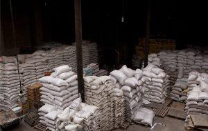 (200 هزار تن برنج قربانی دعوای دولتیها