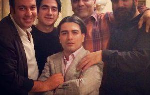 حسرت عجیب مهران مدیری در مورد استاد شجریان+ویدیو