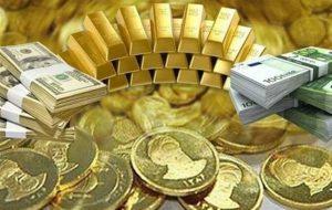 (آخرین قیمت طلا/سکه و دلار در 3 آبان ماه1399