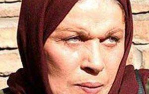کشف حجاب باورنکردنی بازیگر معروف ایرانی+ویدیو