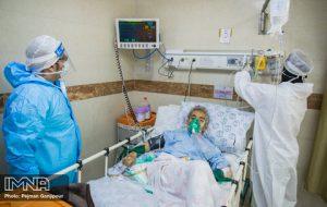 (رکورد زدن پایان ندارد / آمار کرونا در ایران امروز 29 مهر 99