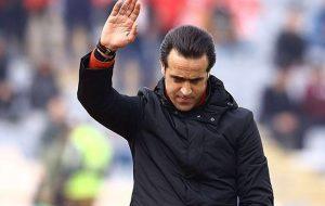 واکنش علی کریمی به درگذشت محمدرضا شجریان
