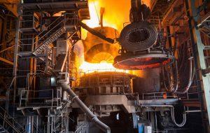 (افزایش 40 درصدی تولید و 30 درصدی صادرات فولاد بناب در سال جهش تولید