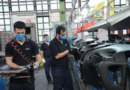 (کاهش ارزبری ۱۳۸ میلیون یورویی تولید در گروه صنعتی ایران خودرو