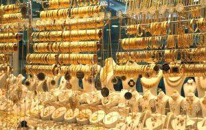(پیش بینی قیمت طلا تا انتخابات آمریکا