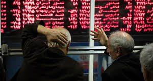 افشای فشار دستوری سهام داران حقوقی بر ریزش شاخص کل بورس