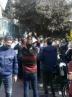 اعتراض سهامداران رو به روی سازمان بورس ، تهران: پول ما رو پس بدید