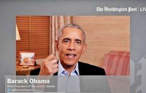 پیشبینی اوباما از آینده برجام/ بایدن به سرعت به برجام برمیگردد