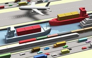 (چرا حمل و نقل زمینی جوابگوی صادرات به ترکیه نیست؟!