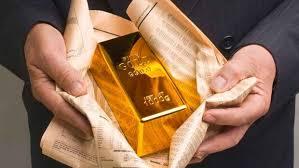 کاهش قیمت جهانی طلا با انتقال قدرت از ترامپ به بایدن