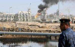 (عراق برای ساخت پالایشگاه به دنبال سرمایهگذاران خارجی است