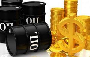 (سقوط طلا در پرواز بازار جهانی نفت و فلزات