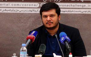 موفقیت ستاد اجرایی فرمان امام در ساخت پلتفرم واکسن کرونا