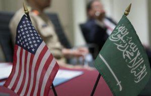عربستان در حال خروج سرمایه های خود از بازار سهام آمریکا