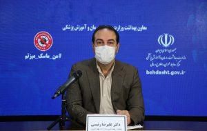 جزئیات طرح ستاد ملی مقابله با کرونا در تعطیلی تهران و شهرستان ها