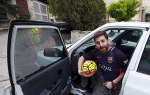 (با اعلام مسئولان گمرک ایران،خودرو پراید به اسپانیا صادر شد.